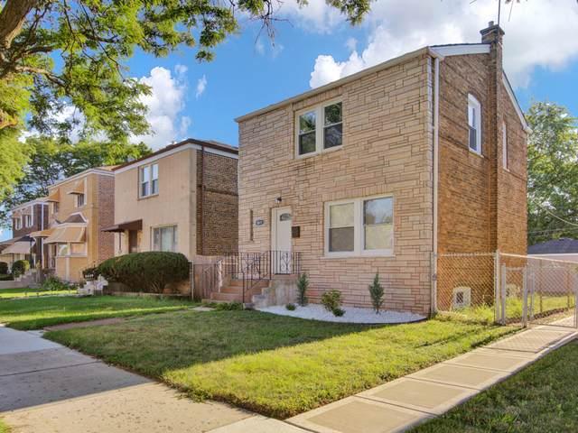 8611 S Jeffery Boulevard, Chicago, IL 60617 (MLS #10810676) :: John Lyons Real Estate
