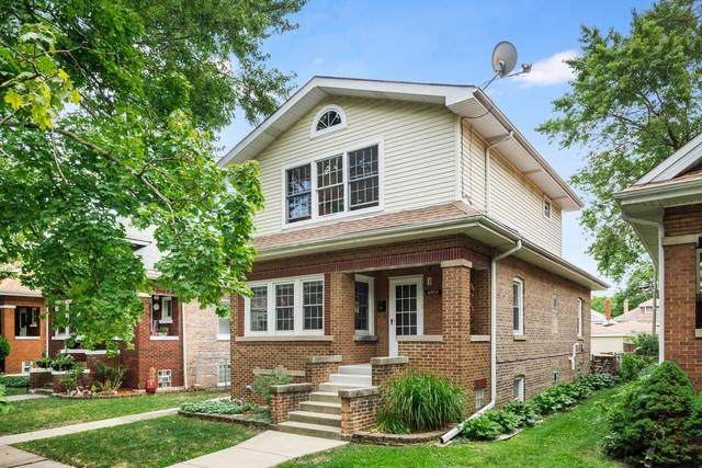 6954 30th Street, Berwyn, IL 60402 (MLS #10810685) :: Lewke Partners