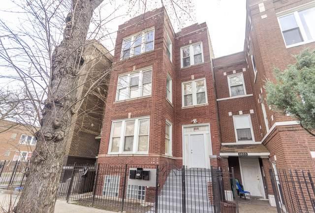 1057 N Springfield Avenue, Chicago, IL 60651 (MLS #10810714) :: John Lyons Real Estate
