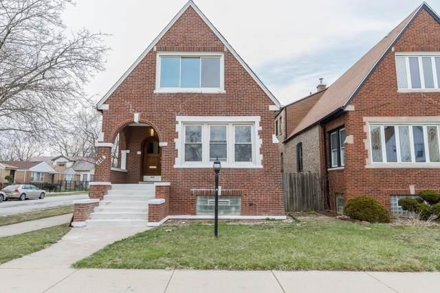 446 W 101st Street, Chicago, IL 60628 (MLS #10810726) :: John Lyons Real Estate