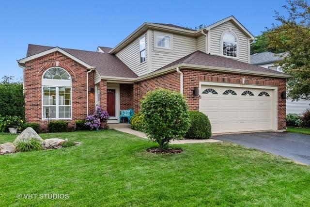 1987 Nutmeg Lane, Naperville, IL 60565 (MLS #10810758) :: John Lyons Real Estate