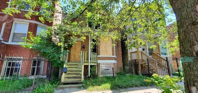 553 N Lawler Avenue, Chicago, IL 60644 (MLS #10810778) :: John Lyons Real Estate