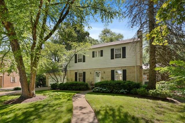 1937 Bennett Avenue, Evanston, IL 60201 (MLS #10810818) :: Angela Walker Homes Real Estate Group
