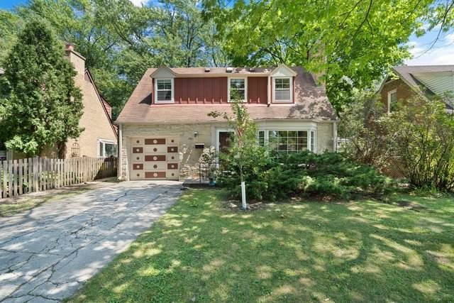 333 Latrobe Avenue, Northfield, IL 60093 (MLS #10810821) :: John Lyons Real Estate