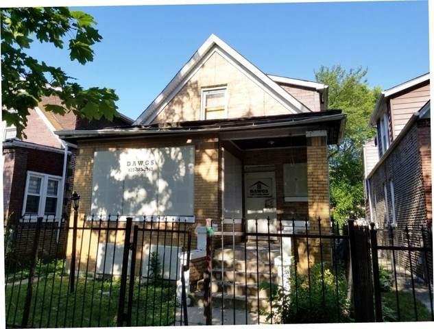 906 N Karlov Avenue, Chicago, IL 60651 (MLS #10810859) :: John Lyons Real Estate