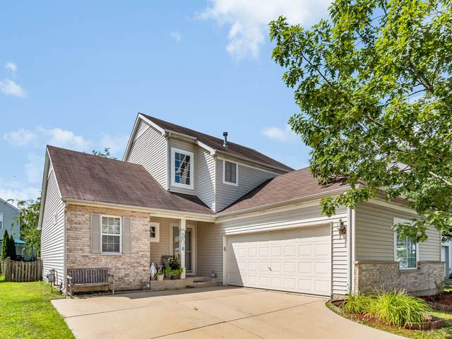 1477 Windflower Court, Romeoville, IL 60446 (MLS #10810884) :: The Wexler Group at Keller Williams Preferred Realty