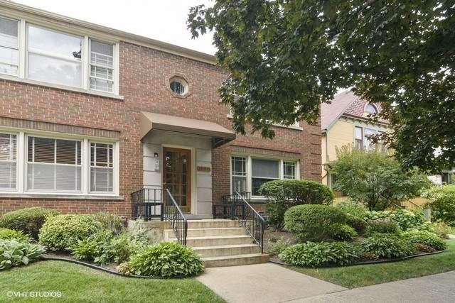 1038 Superior Street 1E, Oak Park, IL 60302 (MLS #10810889) :: John Lyons Real Estate