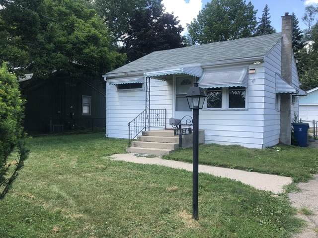 10138 Mclean Avenue, Melrose Park, IL 60164 (MLS #10810894) :: Littlefield Group