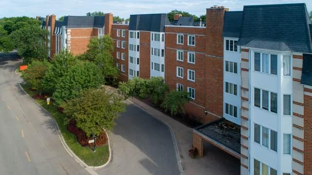 50 Lake Boulevard #609, Buffalo Grove, IL 60089 (MLS #10810937) :: John Lyons Real Estate