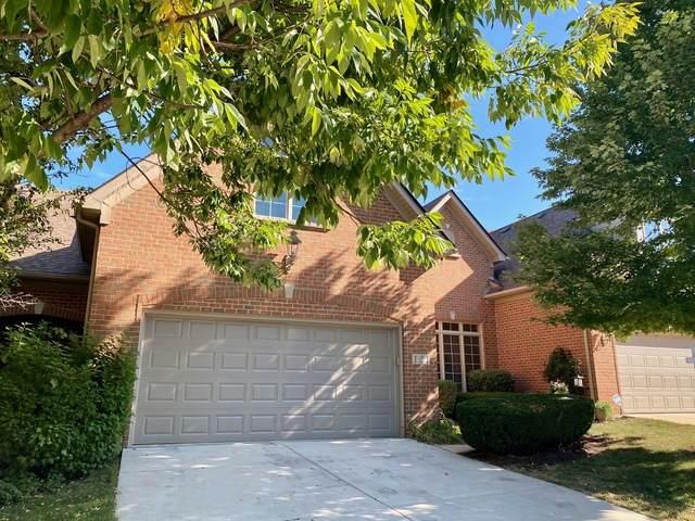 121 Kingsbridge Circle, Naperville, IL 60540 (MLS #10810948) :: John Lyons Real Estate