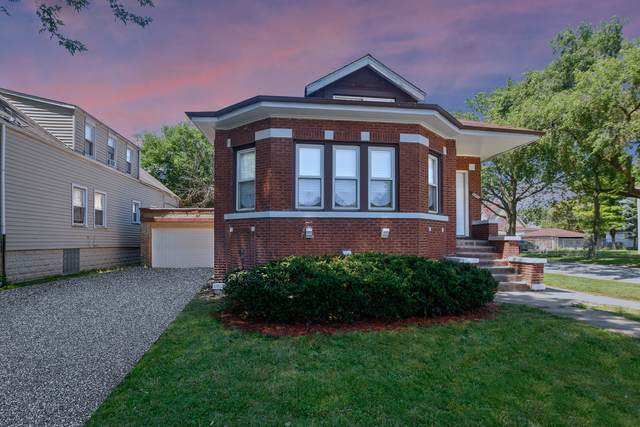 8800 S Union Avenue, Chicago, IL 60620 (MLS #10810982) :: BN Homes Group