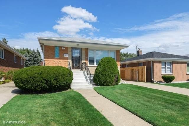 4225 N Sayre Avenue, Norridge, IL 60634 (MLS #10810985) :: John Lyons Real Estate
