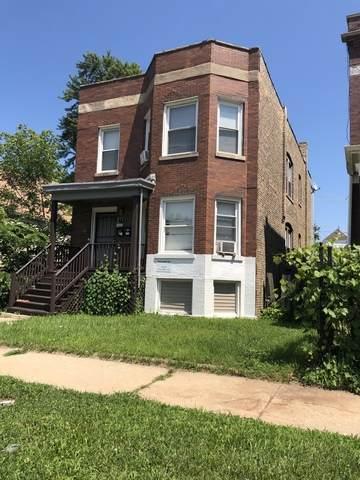 7325 S University Avenue, Chicago, IL 60619 (MLS #10810992) :: Helen Oliveri Real Estate