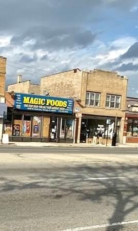 6018 North Avenue, Chicago, IL 60639 (MLS #10810999) :: John Lyons Real Estate