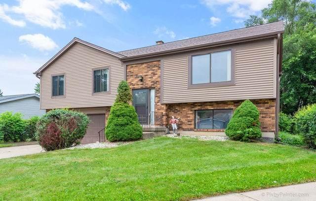 10 Windgate Court, Streamwood, IL 60107 (MLS #10811000) :: Angela Walker Homes Real Estate Group