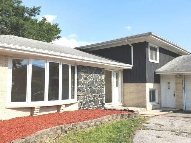 12939 S Seneca Road, Palos Heights, IL 60463 (MLS #10811028) :: The Wexler Group at Keller Williams Preferred Realty