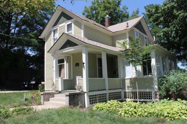408 Walnut Street, St. Charles, IL 60174 (MLS #10811036) :: The Wexler Group at Keller Williams Preferred Realty