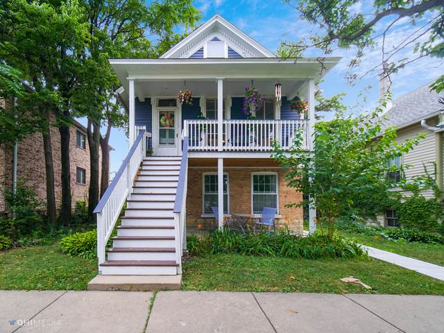 324 Elgin Avenue, Forest Park, IL 60130 (MLS #10811041) :: John Lyons Real Estate