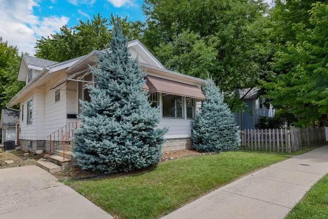 21 E 5th Avenue, Naperville, IL 60563 (MLS #10811044) :: John Lyons Real Estate