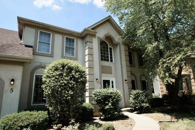 5 Winterberry Court, Bolingbrook, IL 60440 (MLS #10811074) :: The Wexler Group at Keller Williams Preferred Realty