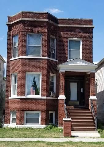 2406 Clarence Avenue, Berwyn, IL 60402 (MLS #10811103) :: Angela Walker Homes Real Estate Group
