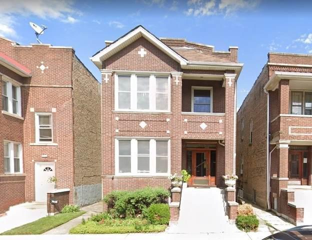7417 S Eberhart Avenue, Chicago, IL 60619 (MLS #10811115) :: Helen Oliveri Real Estate
