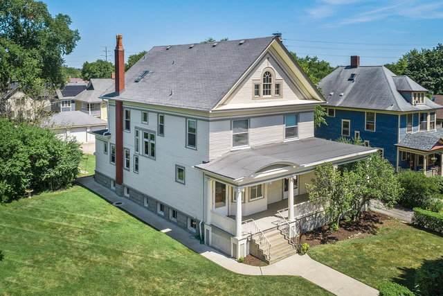 221 E Cossitt Avenue, La Grange, IL 60525 (MLS #10811168) :: The Wexler Group at Keller Williams Preferred Realty
