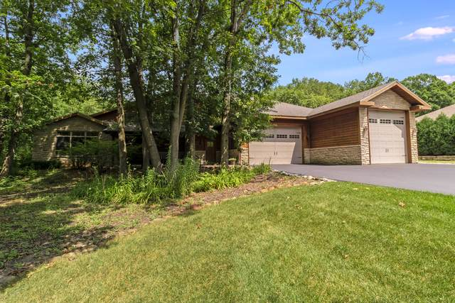 2313 Riivendell Drive, New Lenox, IL 60451 (MLS #10811188) :: The Wexler Group at Keller Williams Preferred Realty