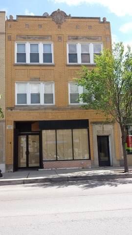 3239 Bryn Mawr Avenue, Chicago, IL 60659 (MLS #10811206) :: Angela Walker Homes Real Estate Group