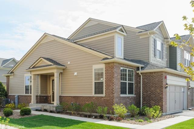 518 Bramley Place, Lincolnshire, IL 60069 (MLS #10811214) :: Helen Oliveri Real Estate