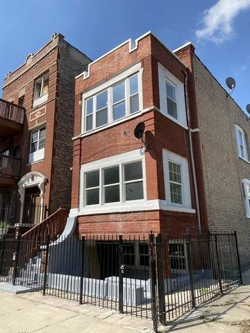 1424 S Ridgeway Avenue, Chicago, IL 60623 (MLS #10811221) :: John Lyons Real Estate