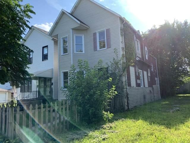 7536 S Maryland Avenue, Chicago, IL 60619 (MLS #10811236) :: Helen Oliveri Real Estate