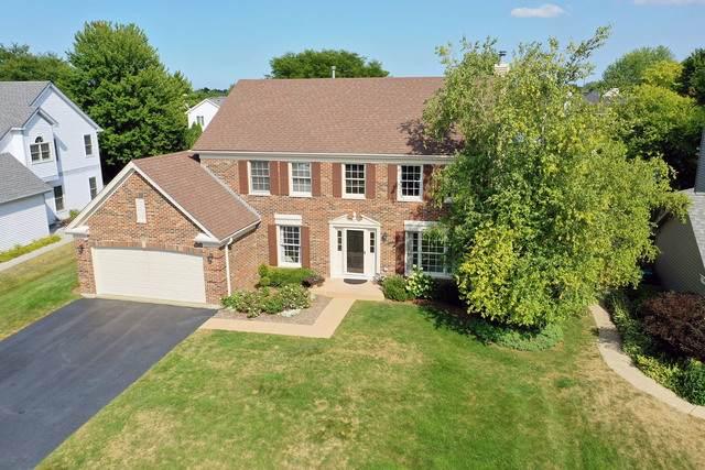 1310 Thorndale Lane, Lake Zurich, IL 60047 (MLS #10811237) :: Helen Oliveri Real Estate