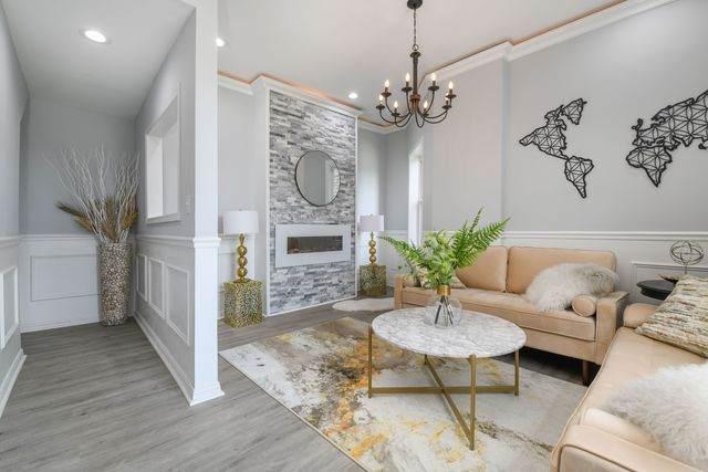 232 N La Crosse Avenue, Chicago, IL 60651 (MLS #10811241) :: John Lyons Real Estate