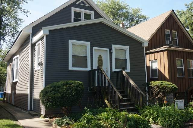 1441 W 105TH Street, Chicago, IL 60643 (MLS #10811265) :: Angela Walker Homes Real Estate Group