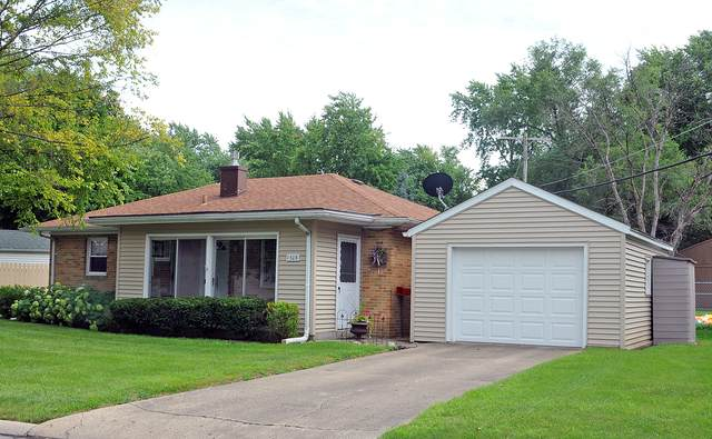 1306 Seminole Drive, Ottawa, IL 61350 (MLS #10811280) :: Lewke Partners