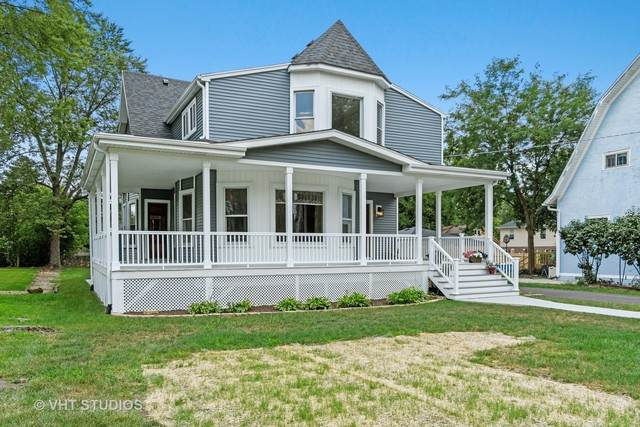 519 E 11th Street, Lockport, IL 60441 (MLS #10811282) :: Property Consultants Realty