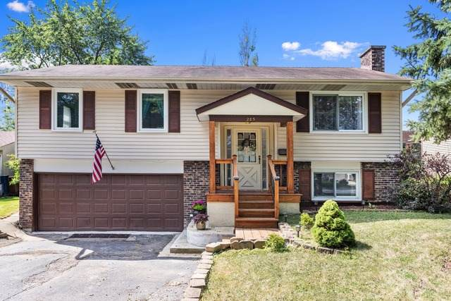 285 E Lincoln Avenue, Glendale Heights, IL 60139 (MLS #10811283) :: BN Homes Group