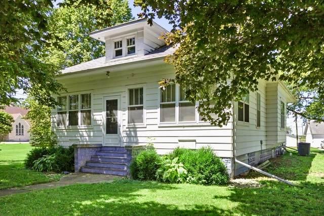311 N Front Street, Danforth, IL 60930 (MLS #10811287) :: Suburban Life Realty