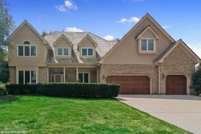 1816 Morgan Circle, Naperville, IL 60565 (MLS #10811301) :: BN Homes Group