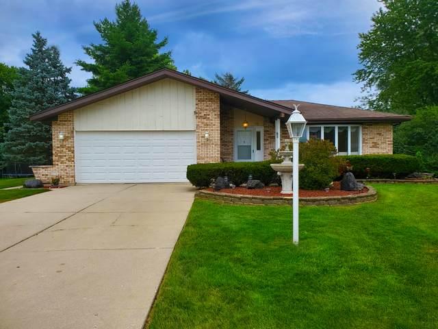 10S225 Kaye Lane, Willowbrook, IL 60521 (MLS #10811328) :: BN Homes Group