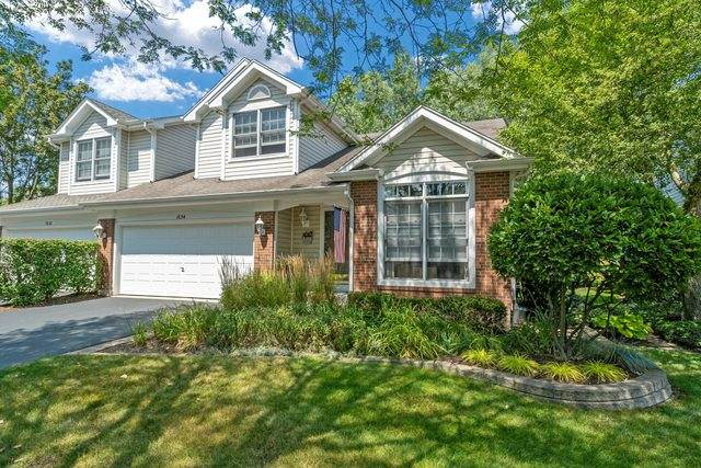 1634 Waverly Circle, St. Charles, IL 60174 (MLS #10811330) :: The Wexler Group at Keller Williams Preferred Realty