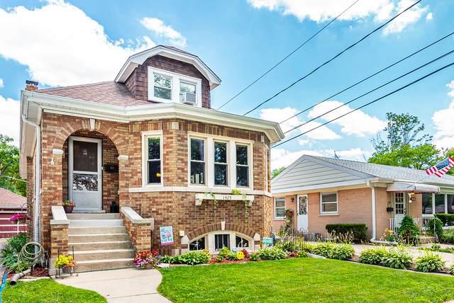 1425 Orchard Street, Des Plaines, IL 60018 (MLS #10811367) :: Ryan Dallas Real Estate