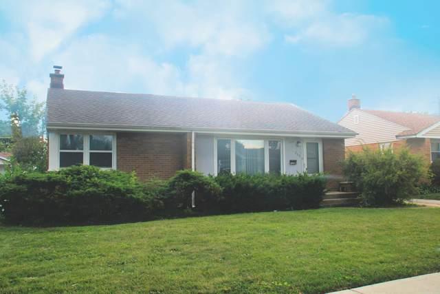 769 E Lincoln Avenue, Des Plaines, IL 60018 (MLS #10811378) :: Ryan Dallas Real Estate