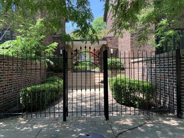 1834 N Larrabee Street, Chicago, IL 60614 (MLS #10811380) :: Lewke Partners