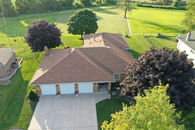 1417 Andrea Drive, New Lenox, IL 60451 (MLS #10811454) :: The Wexler Group at Keller Williams Preferred Realty