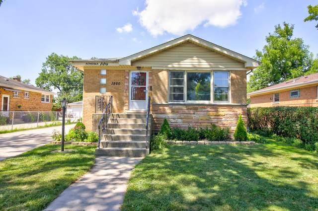 1950 Pine Street, Des Plaines, IL 60018 (MLS #10811470) :: Ryan Dallas Real Estate