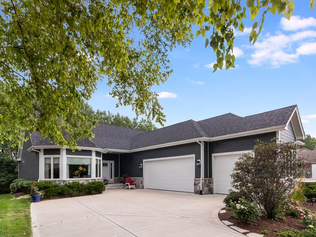 13417 Wood Duck Drive, Plainfield, IL 60585 (MLS #10811479) :: Lewke Partners