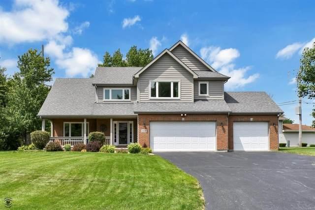 9 W Richton Road, Crete, IL 60417 (MLS #10811486) :: Angela Walker Homes Real Estate Group