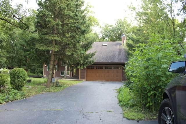 15041 W 139TH Street, Homer Glen, IL 60491 (MLS #10811491) :: The Wexler Group at Keller Williams Preferred Realty